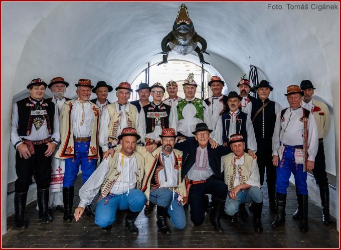 MS Slováckého krúžku v Brně